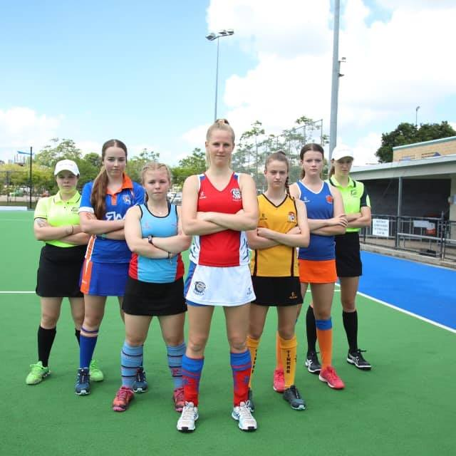 U18 Super 9's Competition overwhelming success for junior hockey