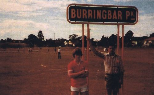 Burringbar Park set to become the premier hockey centre in Brisbane