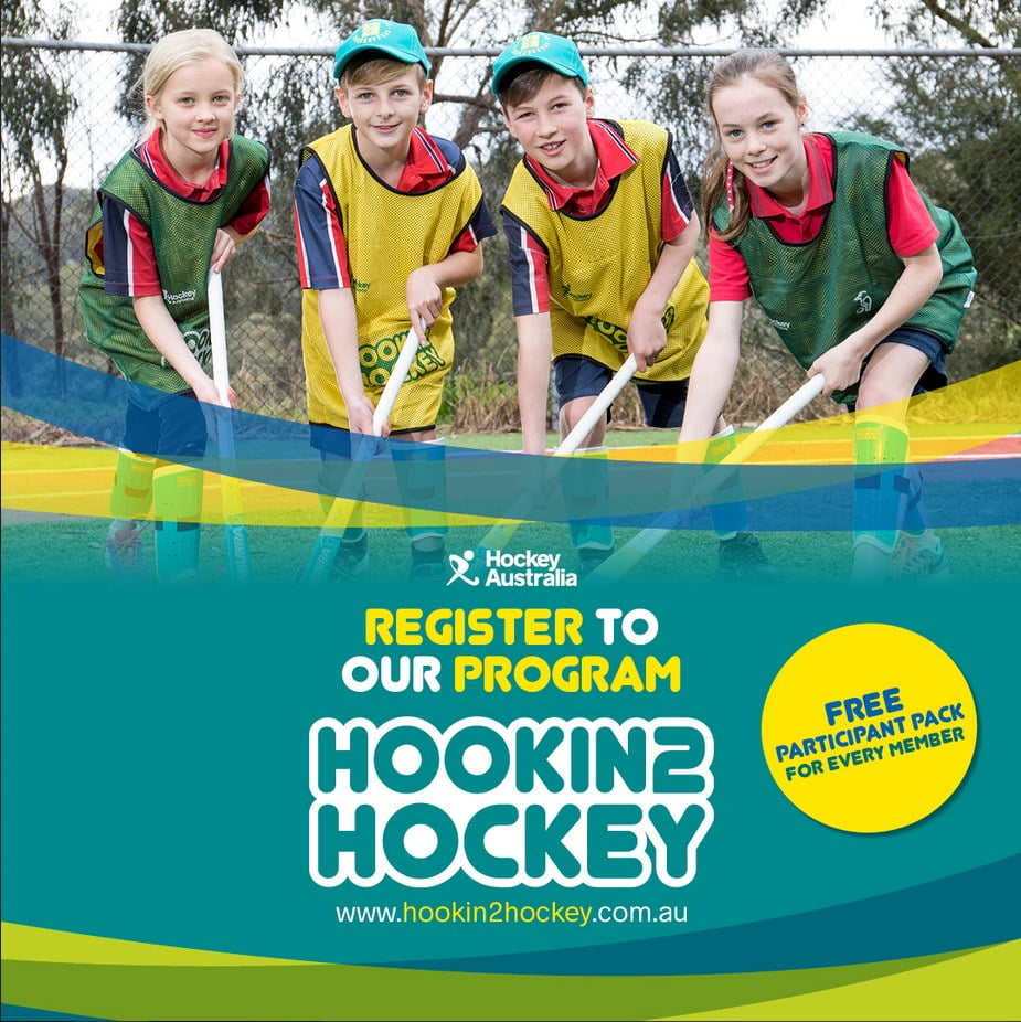 Hooked In 2 Hockey – 8 week Program