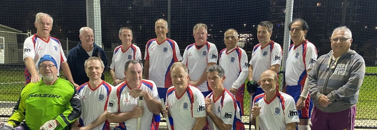 Wolves Mens Masters 5 gains new sponsor and playing strip